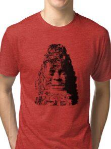Big Face Tri-blend T-Shirt