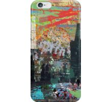 Experiment - Prague iPhone Case/Skin