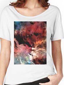 A006 Women's Relaxed Fit T-Shirt
