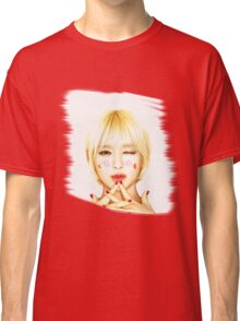 CHOA, AOA, Kpop star Classic T-Shirt