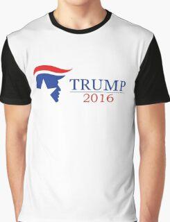Trump 2016 Graphic T-Shirt