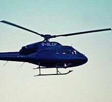 Chopper by kimyudelowitz