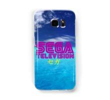 Sega Samsung Galaxy Case/Skin