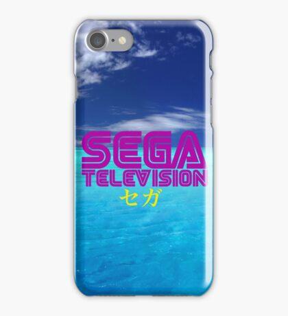 Sega iPhone Case/Skin