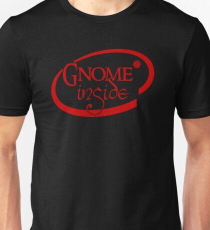Gnome Inside Unisex T-Shirt