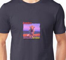 Hombre el toro Unisex T-Shirt