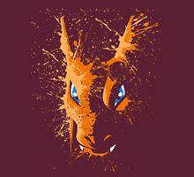 Team Fire Unisex T-Shirt