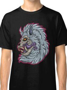 Nightmare Werewolf Classic T-Shirt