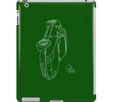 JDM Miata iPad Case/Skin