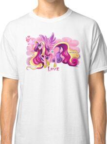 Equestria Elements - The Love Classic T-Shirt