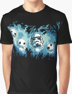 Forest Guardians Graphic T-Shirt