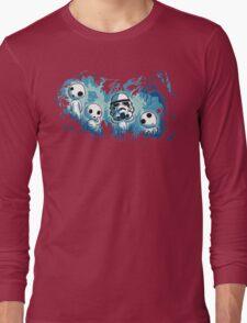 Forest Guardians Long Sleeve T-Shirt