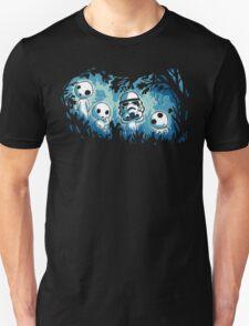 Forest Guardians Unisex T-Shirt