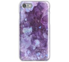 Crystal Gemstone iPhone Case/Skin