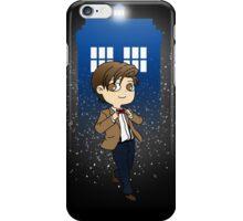 I'm cute and cool iPhone Case/Skin