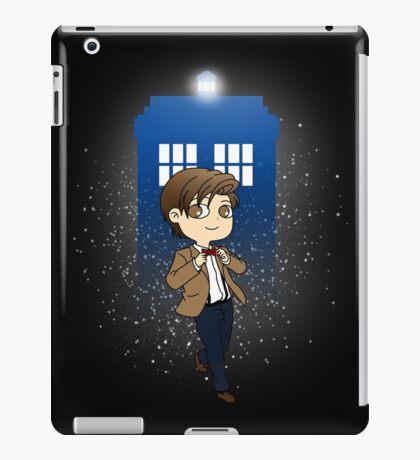 I'm cute and cool iPad Case/Skin