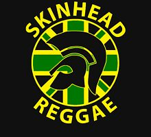 SKINHEAD REGGAE JAMAICAN Womens Fitted T-Shirt