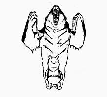 Winnie the Pooh inner Bear  Unisex T-Shirt