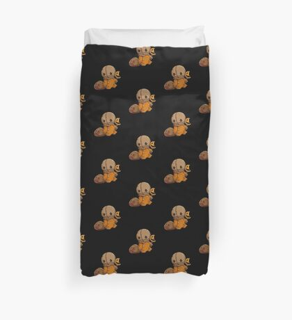 Trick 'r Treat Duvet Cover