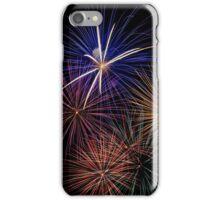 Explosive Color - Fireworks iPhone Case/Skin