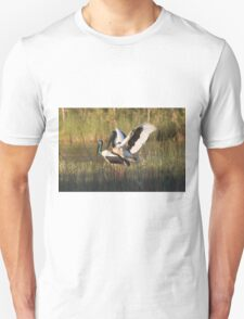 Do You Love Me? Unisex T-Shirt