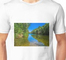 Gregory River Peacefulness Unisex T-Shirt