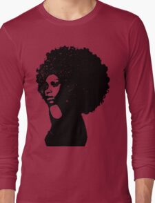 Soulfro Long Sleeve T-Shirt