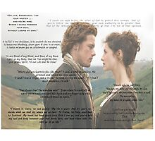 Outlander Photographic Print