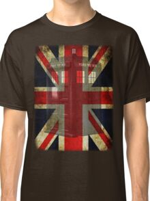 Union Tardis Classic T-Shirt