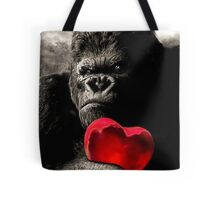 King Kong Tote Tote Bag