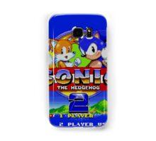 Sonic The Hedgehog 2 Samsung Galaxy Case/Skin
