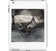 Born Free iPad Case/Skin