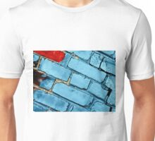all in all, you're just another brick in the wall Unisex T-Shirt