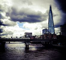 The Shard by GreatWhyte
