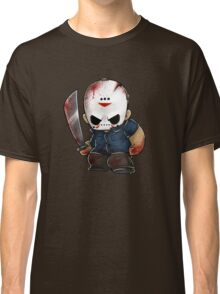 Jason Vorhees Classic T-Shirt