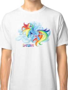 Equestria Elements - The Loyalty Classic T-Shirt