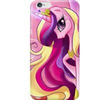 Equestria Elements - The Love iPhone Case/Skin