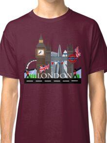 London City Classic T-Shirt