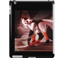Queen of the Ice iPad Case/Skin