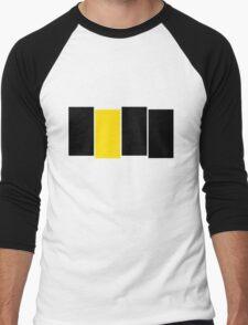 SETH FLAG Men's Baseball ¾ T-Shirt