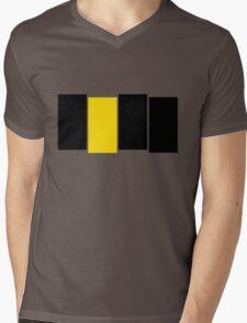 SETH FLAG Mens V-Neck T-Shirt