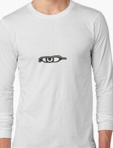 Tibet Eye Long Sleeve T-Shirt