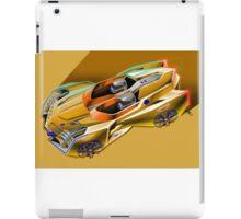 Cadillac Supercar Concept iPad Case/Skin