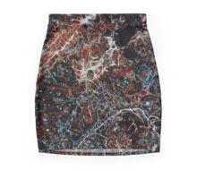 Fragile 511 Mini Skirt