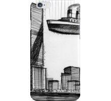 Titanic Towers iPhone Case/Skin