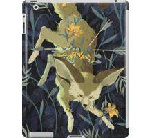 Fennek iPad Case/Skin