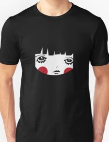 In a Square Unisex T-Shirt