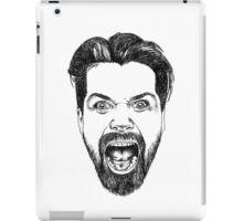 Simon Neil Illustration iPad Case/Skin