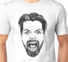 Simon Neil Illustration Unisex T-Shirt