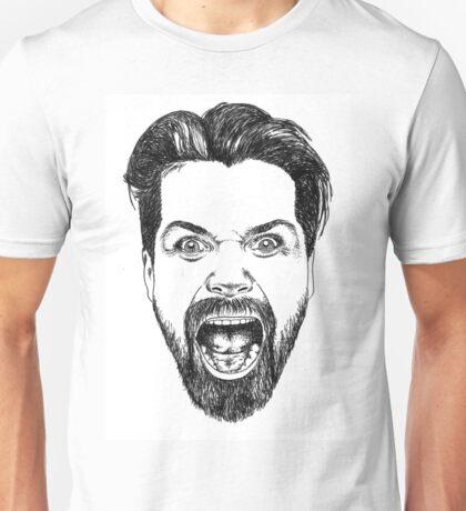 Simon Neil Illustration Unisex T-Shirt